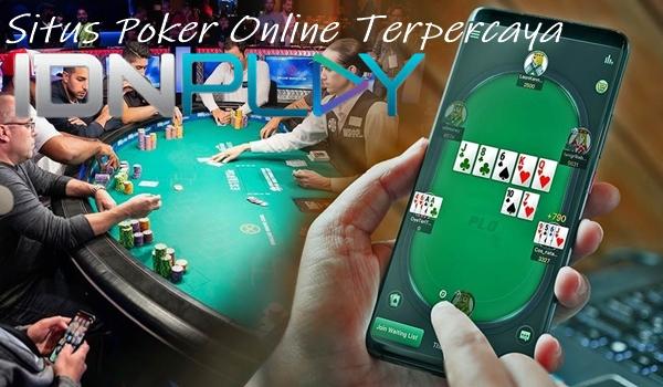 Situs Poker Online Terpercaya Improvisasi Gaya Bermain